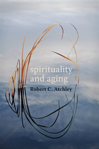 Spirituality and Aging   2009 edition cover