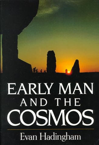 Early Man and the Cosmos  N/A edition cover
