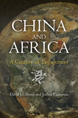 China and Africa A Century of Engagement  2012 edition cover