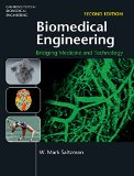 Biomedical Engineering Bridging Medicine and Technology 2nd 2015 (Revised) edition cover