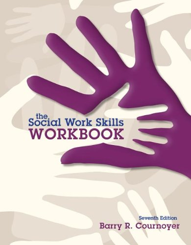 The Social Work Skills:   2013 edition cover