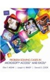 Problem-Solving Cases in Microsoft Access and Excel:   2013 9781285867199 Front Cover
