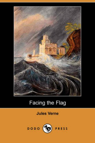 Facing the Flag  N/A 9781406554199 Front Cover