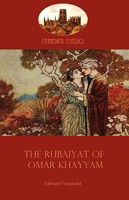 The Rubaiyat of Omar Khayyam  0 edition cover