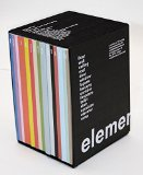 Elements  N/A 9788831720199 Front Cover