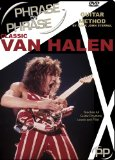 Phrase by Phrase Guitar Method: Classic Van Halen System.Collections.Generic.List`1[System.String] artwork