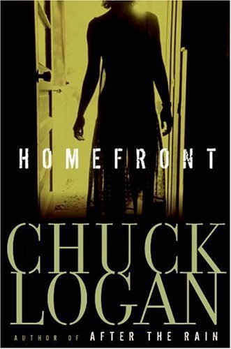 Homefront   2005 9780060570200 Front Cover