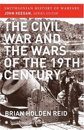 Civil War and the Wars of the Nineteenth Century   2006 edition cover