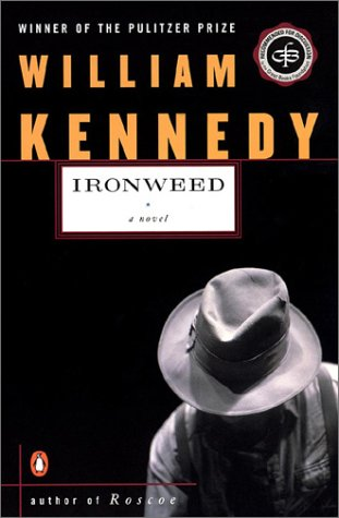 Ironweed   1984 edition cover