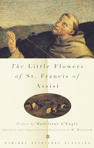Little Flowers of St. Francis of Assisi   1998 edition cover
