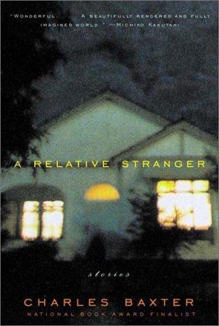 Relative Stranger  Reprint edition cover