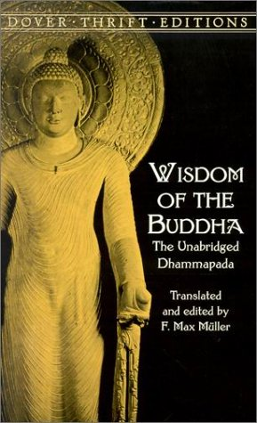 Wisdom of the Buddha The Unabridged Dhammapada Unabridged edition cover
