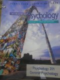 INTRODUCTION TO PSYCH. (LOOSE) >CUSTOM< N/A 9780495983200 Front Cover