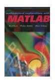 Mathematical Explorations with MATLAB   1999 9780521639200 Front Cover