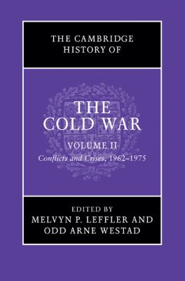 Cambridge History of the Cold War Crises and D�tente  2010 9780521837200 Front Cover