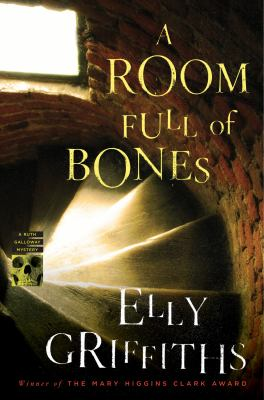 Room Full of Bones   2012 9780547271200 Front Cover