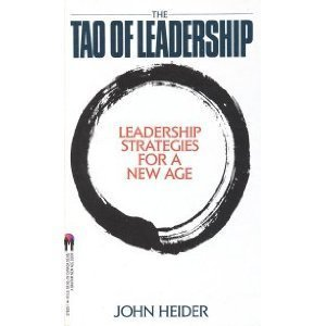Tao of Leadership : Lao Tzu's Tao Te Ching Adapted for a New Age 1st edition cover