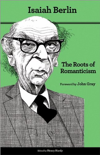 Roots of Romanticism  2nd 2013 (Revised) edition cover
