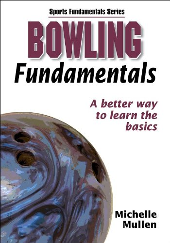 Bowling Fundamentals   2004 edition cover