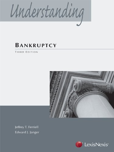 Understanding Bankruptcy:   2013 edition cover