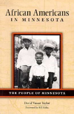 African Americans in Minnesota   2002 edition cover