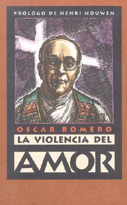 Violencia Del Amor   2001 9780874869200 Front Cover