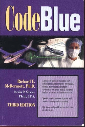 Code Blue : Business/Accounting 3rd 2002 edition cover