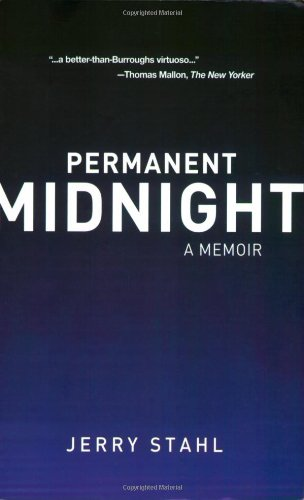 Permanent Midnight  2nd 2005 (Anniversary) edition cover