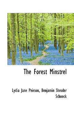 The Forest Minstrel:   2009 edition cover