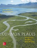 Common Places Integrated Reading and Writing  2015 9781259669200 Front Cover