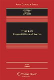 Tort Law: Responsibilities and Redress  2016 9781454868200 Front Cover
