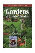 Gardens of British Columbia  N/A 9781551536200 Front Cover