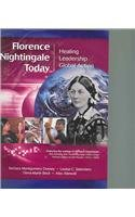 Florence Nightingale Today Healing, Leadership, Global Action  2005 edition cover