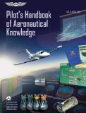Pilot's Handbook of Aeronautical Knowledge Faa-H-8083-25a N/A edition cover