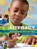 Literacy Assessment and Intervention for Classroom Teachers:   2014 9781621590200 Front Cover
