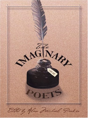 Imaginary Poets  2005 edition cover
