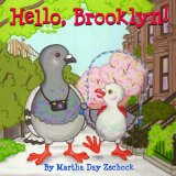 Hello, Brooklyn!:   2013 9781938700200 Front Cover