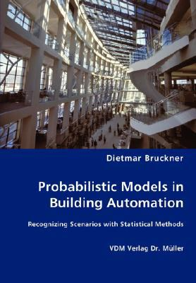 Probabilistic Models in Building Automation N/A 9783836457200 Front Cover