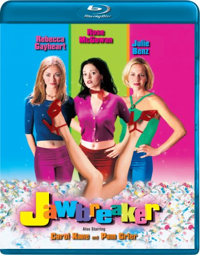 Jawbreaker [Blu-ray] System.Collections.Generic.List`1[System.String] artwork