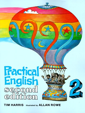 Practical English 2  2nd 1987 (Student Manual, Study Guide, etc.) edition cover
