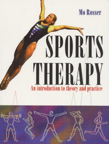 Sports Therapy N/A edition cover