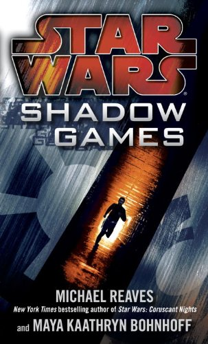 Shadow Games  N/A edition cover