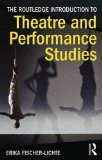 Theatre and Performance Studies   2014 edition cover