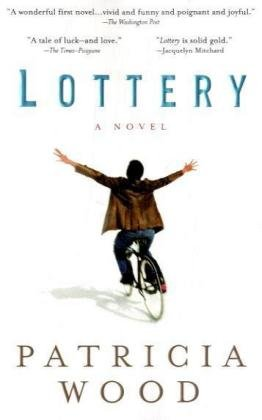 Lottery  N/A edition cover