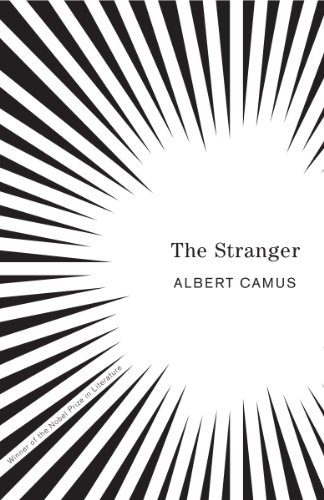 Stranger   1988 edition cover