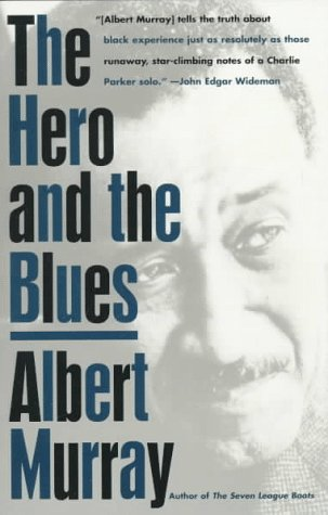 Hero and the Blues  N/A edition cover