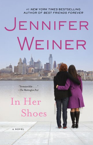 In Her Shoes   2002 edition cover