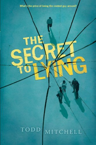 Secret to Lying  N/A edition cover