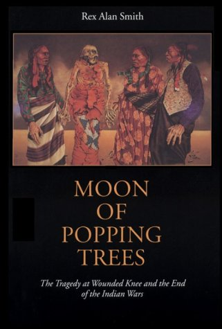 Moon of Popping Trees   1981 edition cover