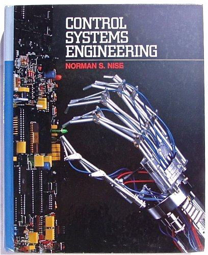 Control Systems 1st edition cover